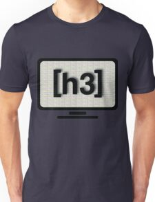 "H3H3 ""Wow Ethan"" Computer T-Shirt"