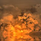 The Fire Within by kenspics