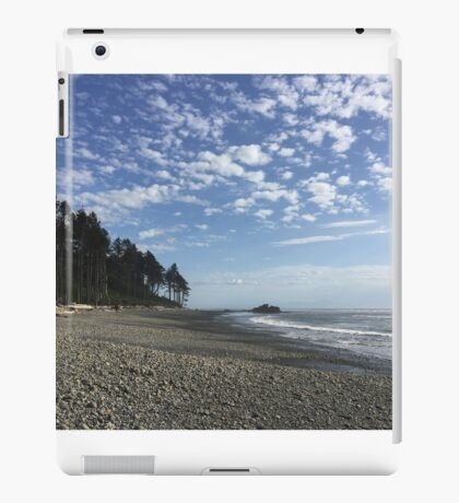 Washington Coast iPad Case/Skin