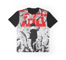 MOB PSYCHO 100 #06 Graphic T-Shirt