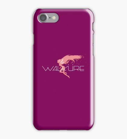 Macross Delta Walkure iPhone Case/Skin