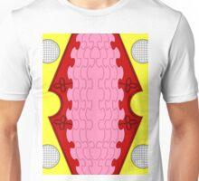 Third Doctor Who (Jon Pertwee) Unisex T-Shirt