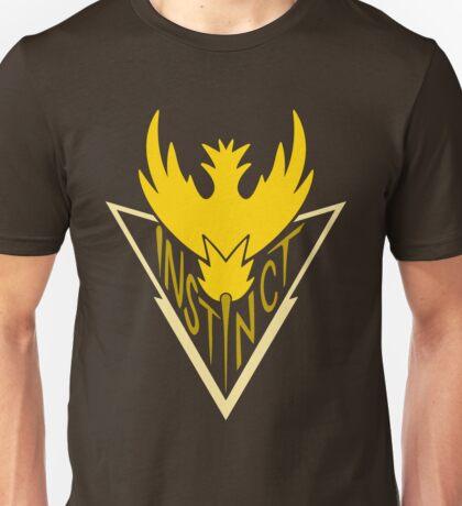Instinct Unisex T-Shirt