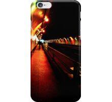 Stockton Street Tunnel iPhone Case/Skin
