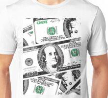 white billionaire Unisex T-Shirt