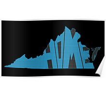 Virginia HOME state design Poster