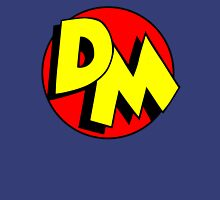 Initial Logo : Danger Mouse Unisex T-Shirt