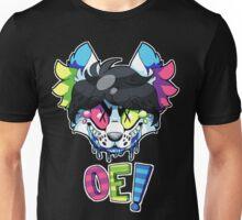 oe no… Unisex T-Shirt