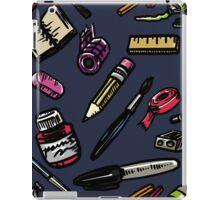 Art Supplies Bonanza!!! iPad Case/Skin