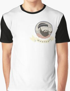 Seaworthy Graphic T-Shirt