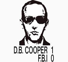 D.B. Cooper 1 F.B.I 0 Unisex T-Shirt