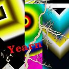 Yearn: graphic depiction how yearning sabotages by cherie hanson