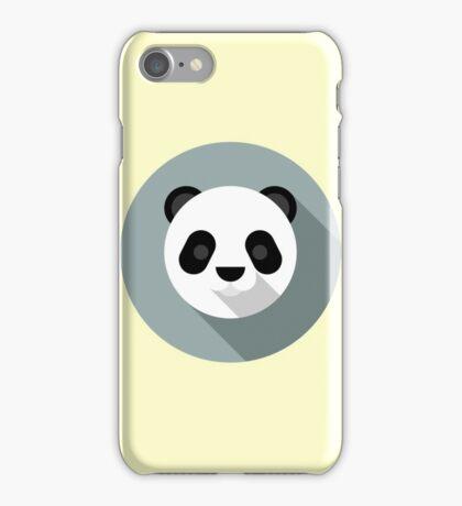 Panda iPhone Case/Skin