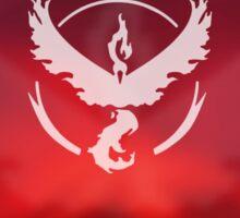 Team Valor Sticker