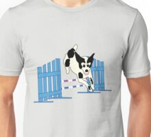 Agility Mutt Unisex T-Shirt