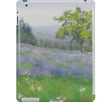 Lavender Afternoon iPad Case/Skin