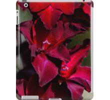 Gladiolus iPad Case/Skin