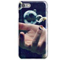 Bubble Magic iPhone Case/Skin