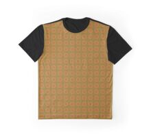 vector illustration,a mixture of colors Graphic T-Shirt