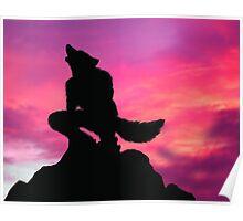 Werewolf - Greet The Dawn Poster