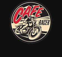 cafe-racer-tv Unisex T-Shirt