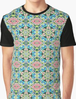 Vector abstract Graphic T-Shirt
