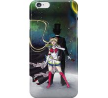 Galaxy Protectors iPhone Case/Skin