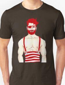 A Hoy Hoy! Unisex T-Shirt