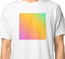 buffy big bads: rainbow pastel Classic T-Shirt