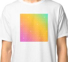 buffy big bads: rainbow pastel Classic T-Shirt