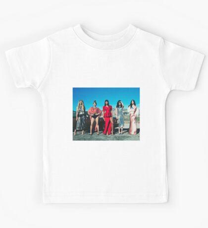 Fifth Harmony - 7/27 Kids Tee