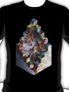 Spocesteps T-Shirt