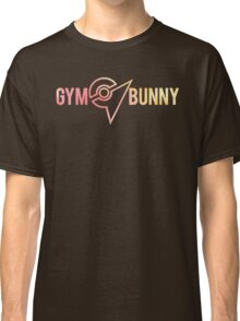 Gym Bunny Classic T-Shirt