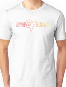 Gym Bunny Unisex T-Shirt