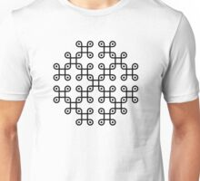 Crop circles Unisex T-Shirt