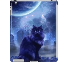 The Witches Familiar iPad Case/Skin