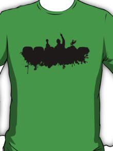 MST3K - Splatter T-Shirt