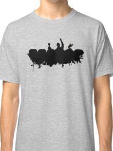 MST3K - Splatter Classic T-Shirt