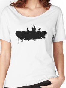 MST3K - Splatter Women's Relaxed Fit T-Shirt