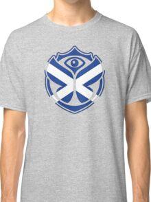 Tomorrowland scotland logo - scottish - na h-Alba  Classic T-Shirt