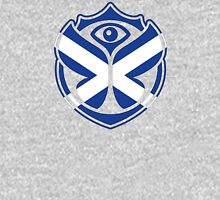 Tomorrowland scotland logo - scottish - na h-Alba  Unisex T-Shirt