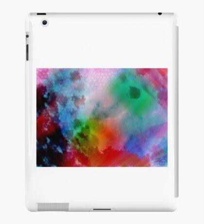 Lighter Colours iPad Case/Skin