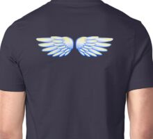 Feathered Wings Unisex T-Shirt