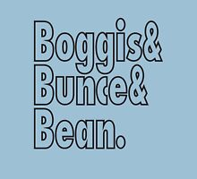 Boggis and Bunce and Bean Unisex T-Shirt
