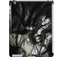 Gajeel iPad Case/Skin