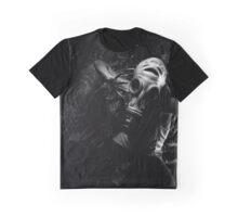 DISTURBED Graphic T-Shirt