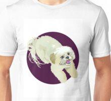 ShihTzu of Happiness  Unisex T-Shirt