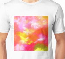 Summertime, Happy Time Unisex T-Shirt