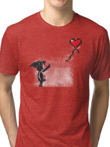 Linksy Tri-blend T-Shirt