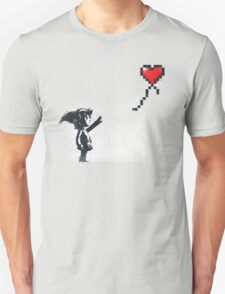 Linksy Unisex T-Shirt